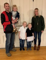 Student of the Month-December 2018