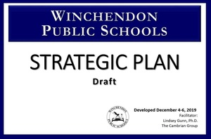 Strong Community Collaboration Sets a New Course for the Winchendon Public Schools